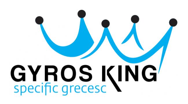 Restaurant Gyros King Sibiu / mancare greceasca, recomandari meniu si comanda online